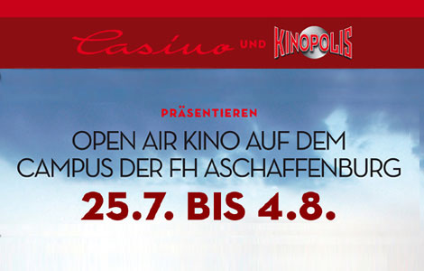 casino aschaffenburg open air
