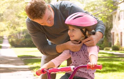 Eltern haften für ihre Kinder. Stimmt das immer?