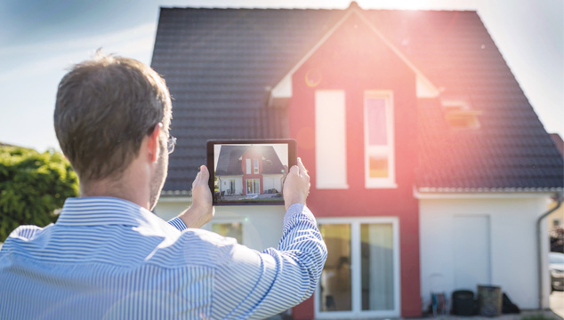 Pressegespräch: Angebot und Nachfrage zu Wohnimmobilien in Aschaffenburg