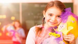 ABC… Aufregende Zeit für die Vorschüler