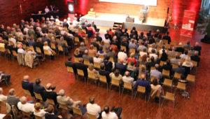 6. Aschaffenburger Anlegersymposium