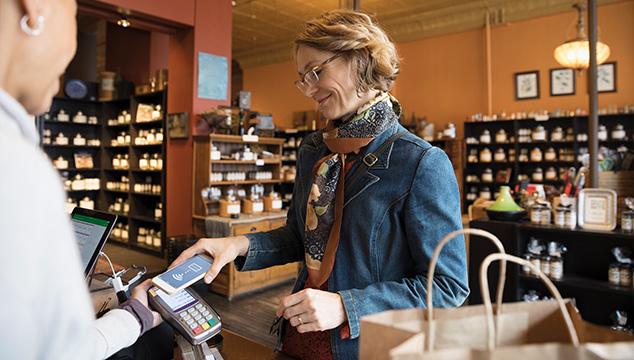 Mobile Payment ist einfach. 10 Fragen und Antworten zum Bezahlen mit dem Handy.