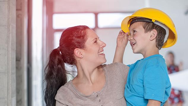 Baukindergeld und Bayerische Eigenheimzulage: Neue Förderungen für Ihr Eigenheim