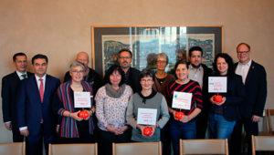 Bürgerstiftung Aschaffenburg- eine Initiative von Stadt und Sparkasse
