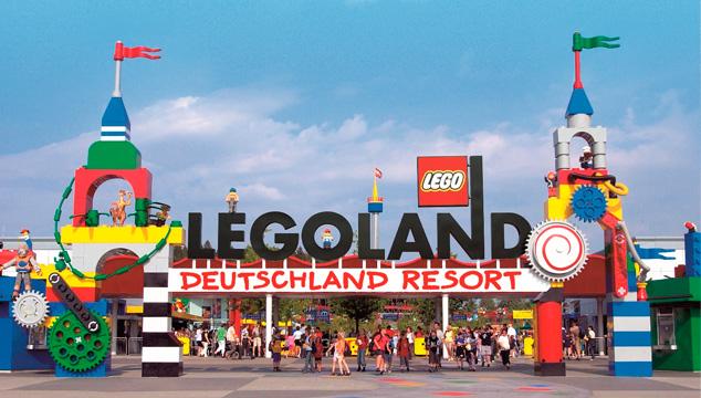 LEGOLAND® Deutschland 2019 – exklusive Rabattaktion für Sparkassen-Kunden