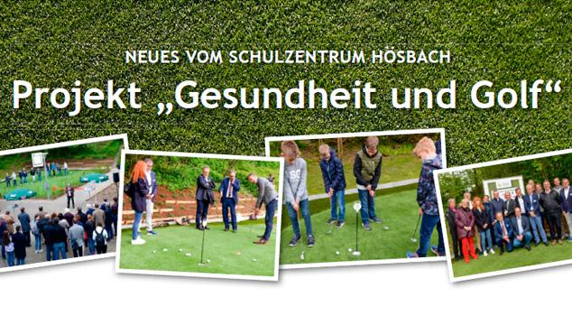 Sparkasse unterstützt den Förderverein des Hanns-Seidel-Gymnasium Hösbach