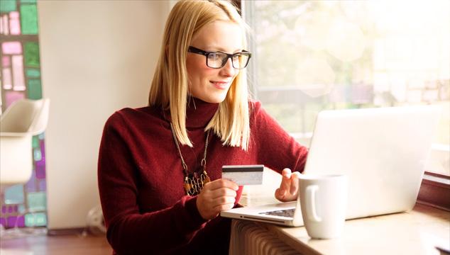 Online-Kreditkartenzahlungen nur noch mit S-ID Check