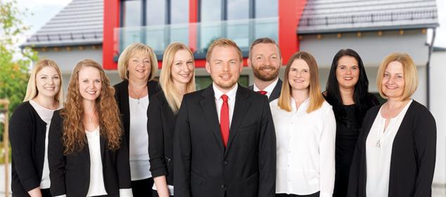 Sparkasse eröffnet die neue Filiale in Karlstein