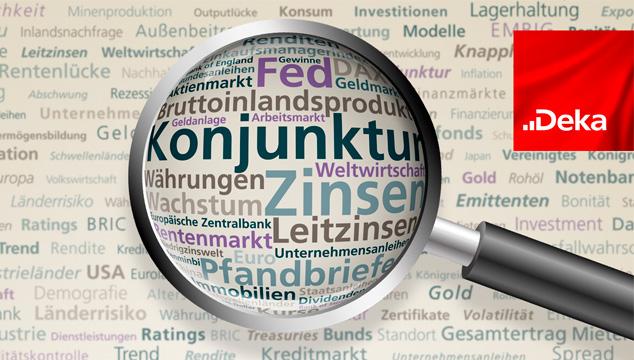 Volkswirtschaft Prognosen Oktober 2020