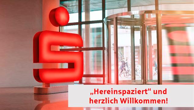 Tag der offenen Tür für Mitarbeiter der Sparkasse Aschaffenburg-Alzenau