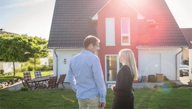 """Auszeichnungen für Immobilienmakler der Sparkassen – """"Mit hoher Fairness ins neue Zuhause"""""""