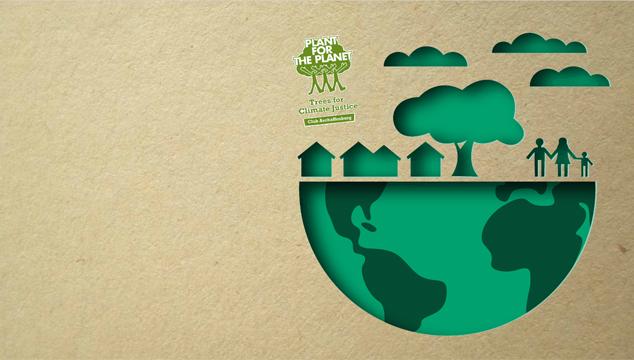 Zum Weltspartag nachhaltig anlegen.