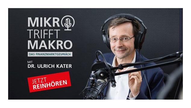 Der Deka-Podcast: Mikro trifft Makro