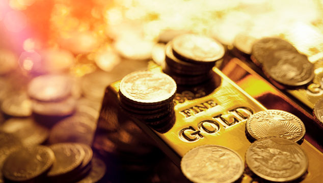 Finanzquiz: Was wissen Sie über Gold?