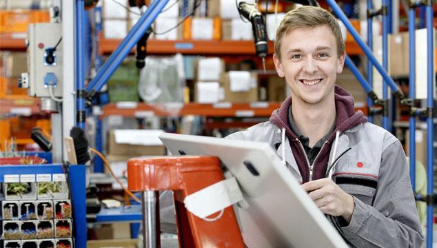 MetallRente Berufsunfähigkeitsschutz – jetzt neu bei Ihrer Sparkasse