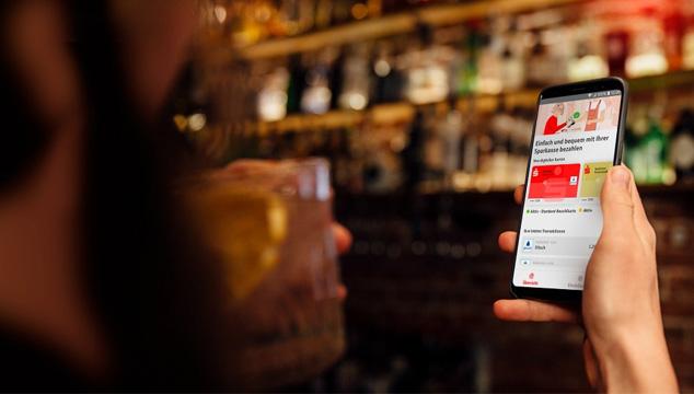 Mobiles Bezahlen mit Android – Einfach updaten.
